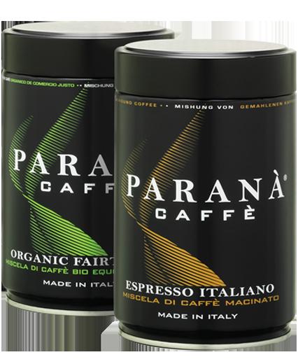 Caffe Parana Espresso 260γρ